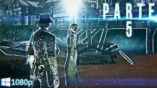 Murdered: Soul Suspect Gameplay Walkthrough (ITA) - 5 - Monohansett [PC1080p]