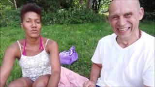 Solution anti-crise: l'exemple de Nadia élève des cours de Yoga à Lyon!