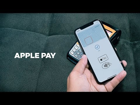 PAGAR CONTAS COM SEU IPHONE. (APPLE PAY)