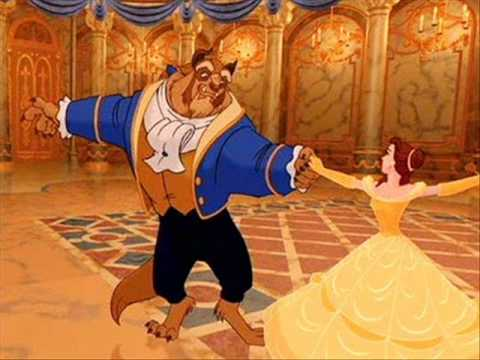 Tale As Old As Time - Lyrics - Celine Dion and Peabo Bryson
