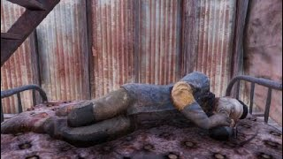 Fallout 76 home tour 1