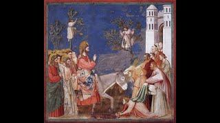 Eglise Protestante Une du Vésinet - culte du 28 mars Rameaux