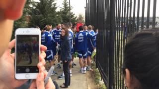 Selección Argentina Saliendo HD
