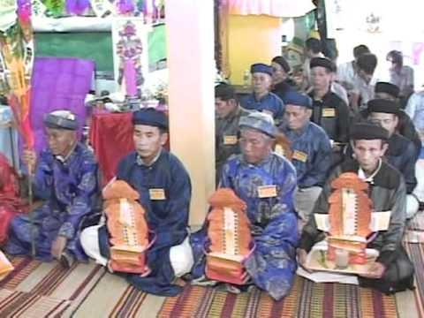 Dai Le Cau Sieu Trai Bat Do-Chan Te Co Hon. Tran dan Chan Te Lang Thai Duong Ha thuong Giap. tap 4