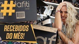 Louca por compras parte 2 | Adriane Galisteu