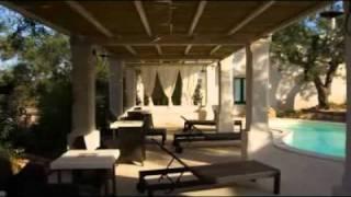 Tia Maria Contry Inn - Villa  con Trulli e Piscina a Racale nel Salento