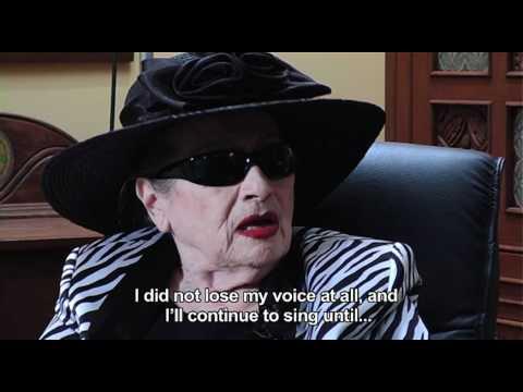 Yma Sumac - The Movie. Teaser 2