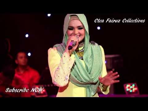 Dato Siti Nurhaliza -Medley Jerat Percintaan, & Jawapan di Persimpangan (Live 2015)