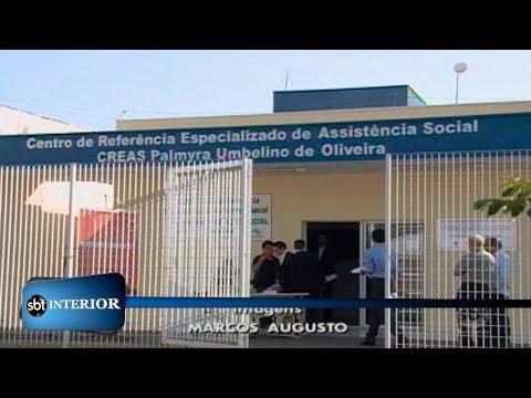 Inaugurada Unidade de Atendimento de Reintegração Social em Mirassol