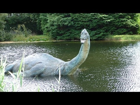 Was The Loch Ness Monster Found Dead?