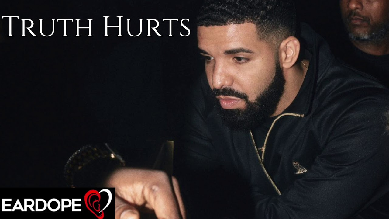 Drake - Truth Hurts ft. G-Eazy *NEW SONG 2019*