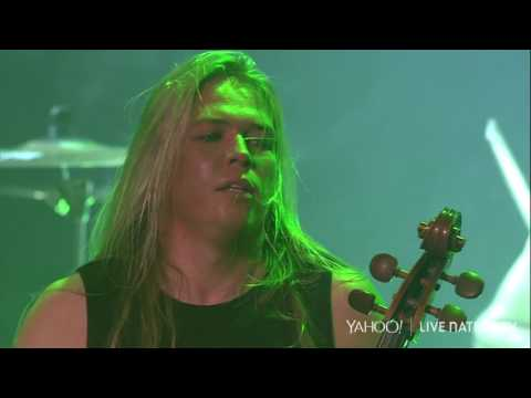 Apocalyptica  - House Of Blues (LIVE - Chicago 2016)
