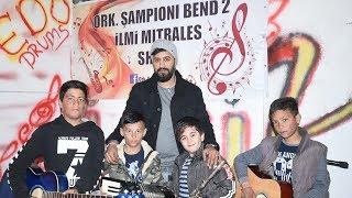 Ork Sampioni 2 Ilmi Mitrales  Saye Roma  ☆ ♫ █▬█ █ ▀█▀ ♫ 2019  0038976603187