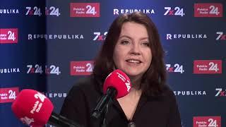 """PROGRAM """"7X24"""" (24.02.2019) - ZOBACZ JAK KOMISJI EUROPEJSKIEJ OPADŁY SZCZĘKI"""