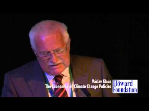 Climate Change Conference at Downing College, Cambridge. Session 4