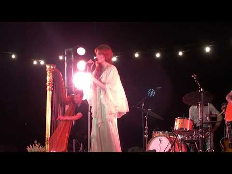 Florence + The Machine x  event  Sky Full of Song  Brooklyn, NY 062418