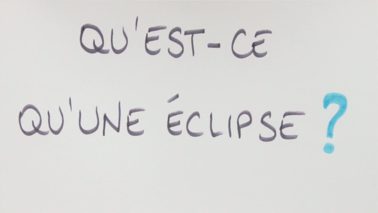 eclipse de lune definition