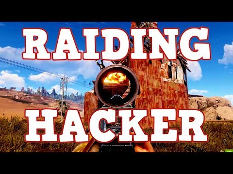 RAIDING A HACKER - RUST thumbnail
