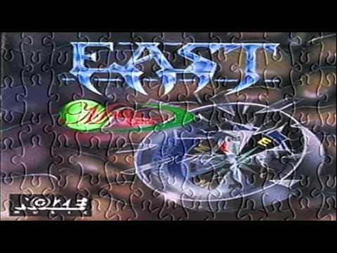 East-Kesepian