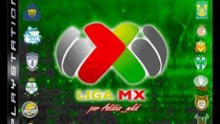 PSX-PSP | Winning Eleven 2002 Ligas Mexicanas | Español | MEGA | Eboot | 2013 |