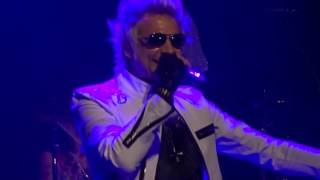 Repeat youtube video Sixx: A.M. - This Is Gonna Hurt - live HD@ Tivoli Utrecht, the Netherlands, 14 June 2016