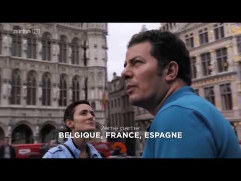 Europas Muslime 2⁄2 (ARTE 11.04.2017)
