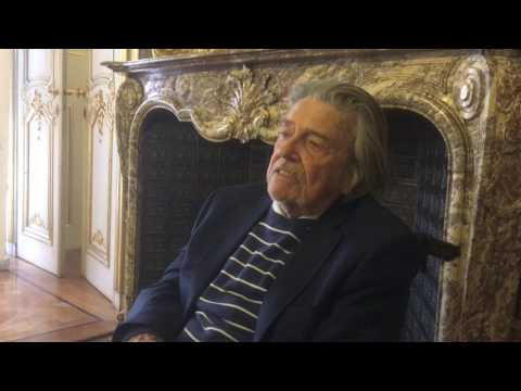 Interview Webeclectrique Jean-Pierre Mocky
