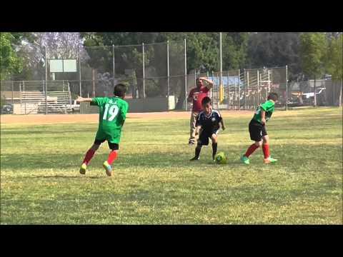 Chelsea vs Xolos de Riverside 05-17-2014
