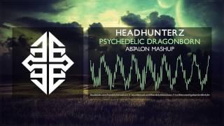 Headhunterz - Psychedelic Dragonborn (Ab7alon Mashup) [Free Release]