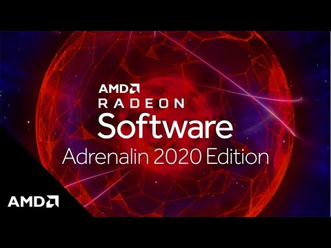 How To Download & Install AMD Radeon Software Adrenalin 2020 Edition 19.12.3