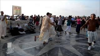 Ram & krishna dhun ,TEL AVIV,ISREAL  (Rj film
