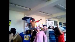 Harlem Shake School edition CZECH REPUBLIC Prostějov