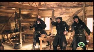 TIFLIS Trailer (Shaliko Edit)