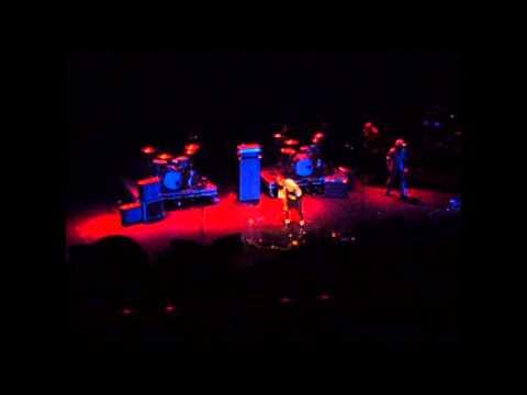 Stevie Riks - Ringo introduces Pete Best (Beatle Week 2010)