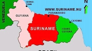 Wassouma - Suriname