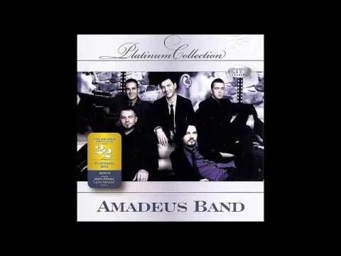 Amadeus Band - Cija si nisi - (Audio 2010) HD