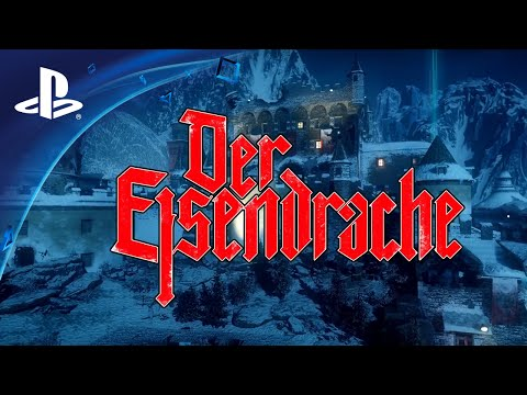 Der Eisendrache - Official trailer