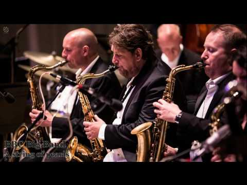 A String Of Pearls  BBC Big Band HQ