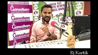 Motivational Story in Hindi || दुनिया में सबसे बड़ा गुरु ठोकर है || Rj Kartik || Hindi Kahani