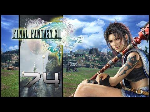 Guia Final Fantasy XIII (PS3) Parte 74 - Realizando Misiones [15]