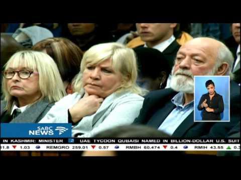 Oscar Pistorius' murder conviction looks set to return to the SCA