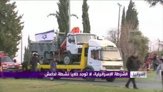 عقاب اسرائيلي جماعي للفلسطينيين بعد دهس 20 جندياً في القدس