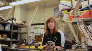 Flying Robots | MconneX | MichEpedia
