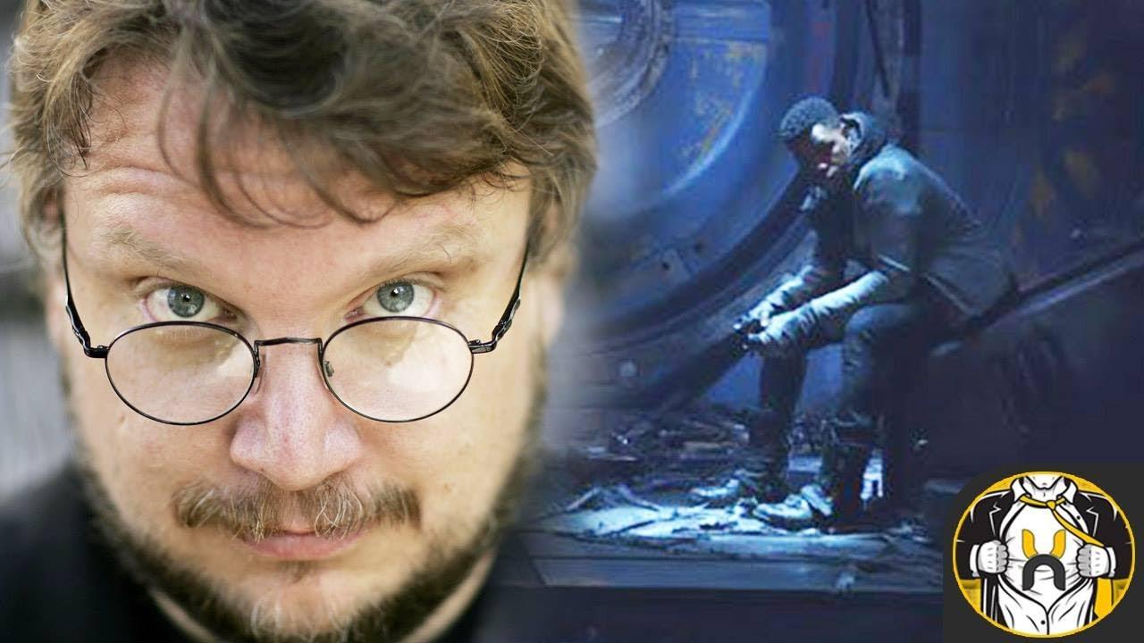 The Real Reason Guillermo Del Toro Isn't Directing Pacific Rim: Uprising