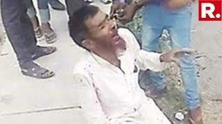Alwar Lynching Case:Rajasthan Police Files Chargesheet Against Deceased Pehlu Khan For Cow Smuggling