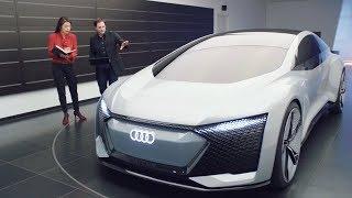 Audi Karriere