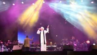 Opick - Ya Maulana (Live in Malaysia 2013)