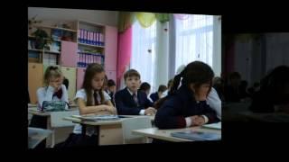 """Открытый урок по литературе в 4 """"А"""" классе Мулдыева Д. Н. учитель высшей категории"""