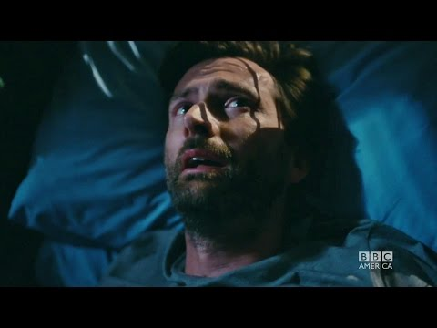 Family Tensions Rise On Broadchurch Episode 4