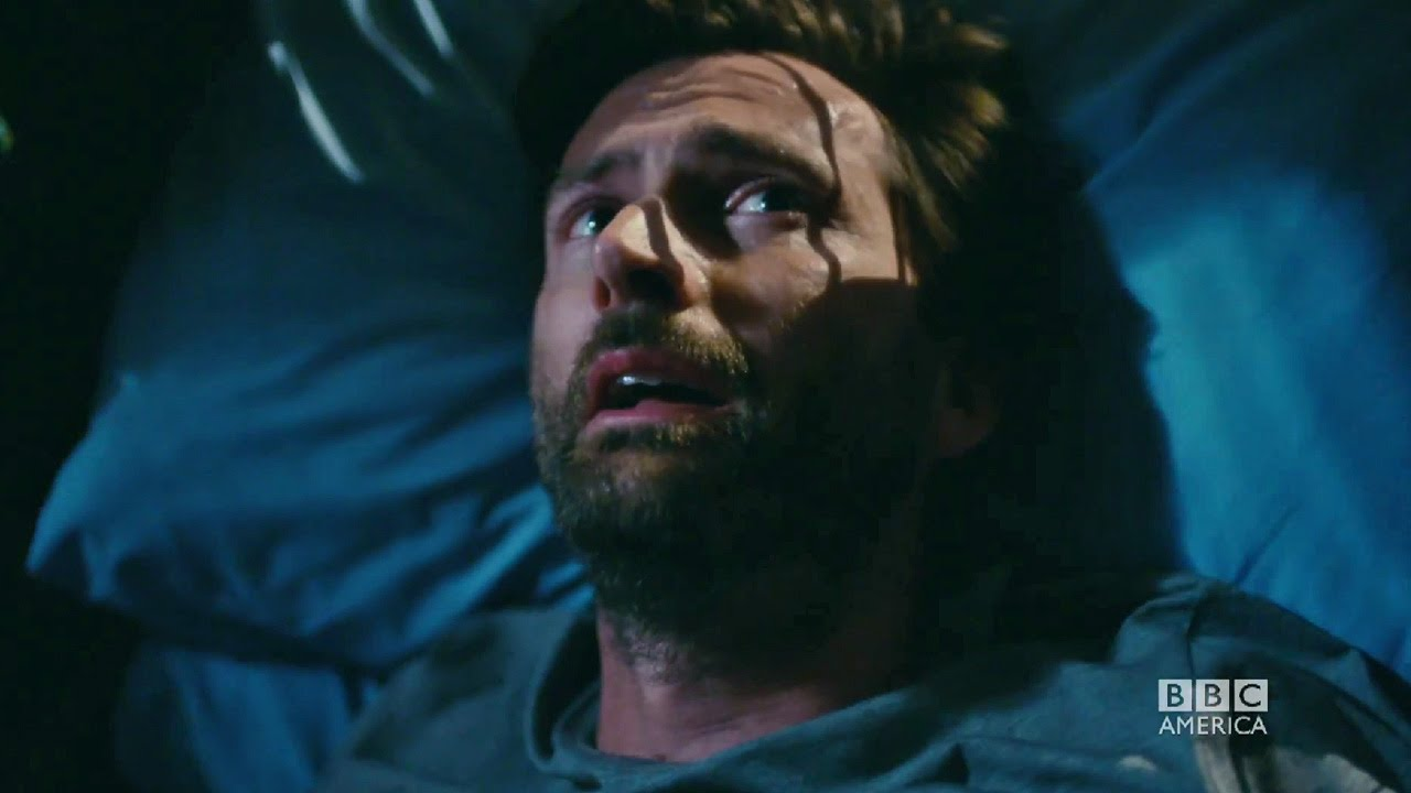 Download Family tensions rise on Broadchurch episode 4